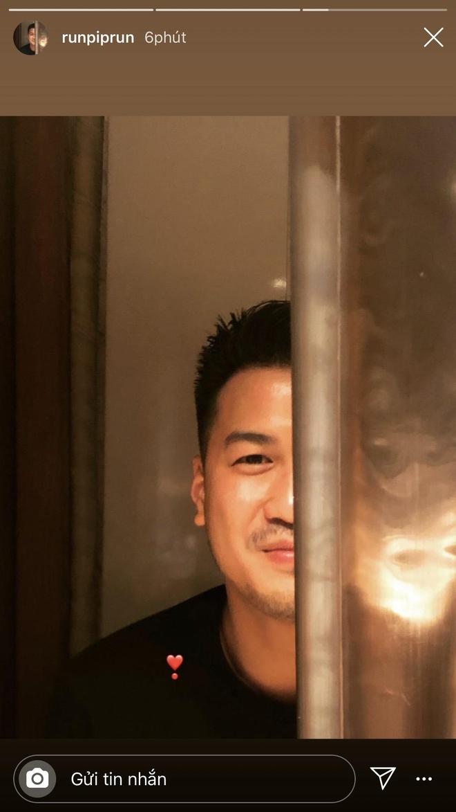 Phillip Nguyen hen ho Linh Rin anh 2