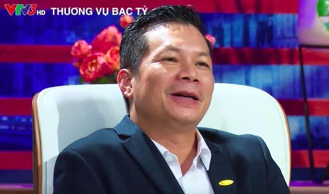 Shark Hung khong dau tu start up guoc vi 'nghe ban noi toi ap luc qua' hinh anh 3