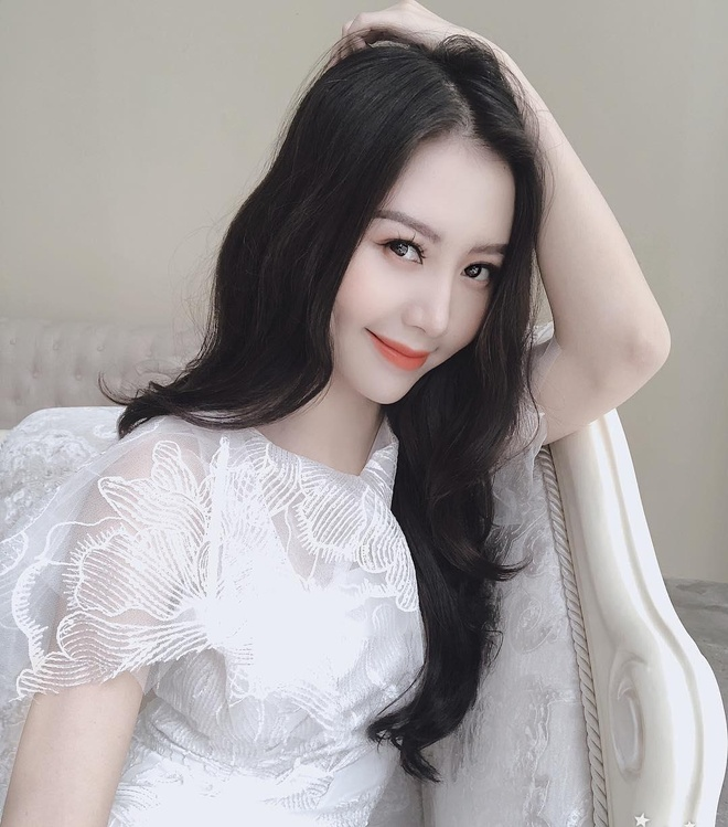 hot girl The Look anh 6