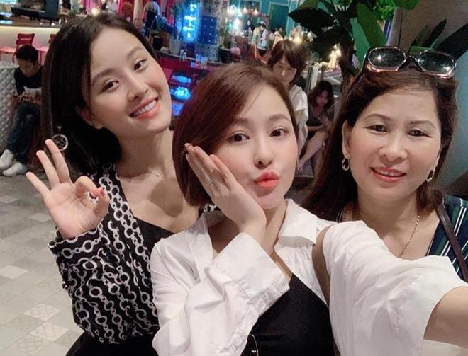 Hot girl Tram Anh: 'Hien tang vi khong may chet di van cuu duoc nguoi' hinh anh 2