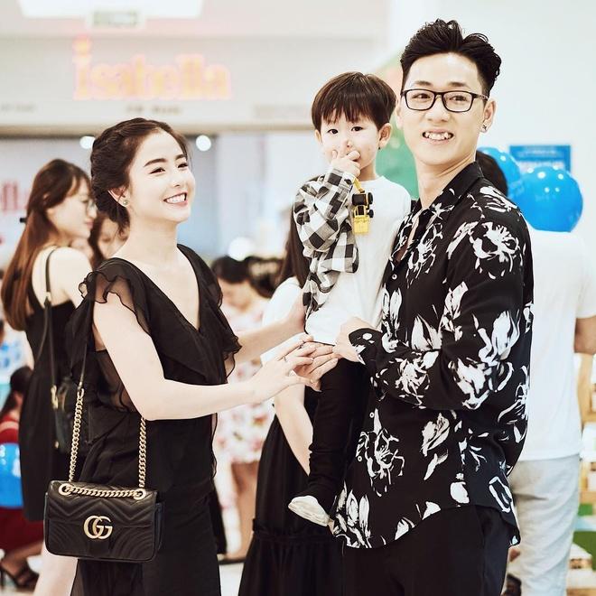 Tram Anh va dan hot girl sinh nam 1995 co cuoc hon nhan hanh phuc hinh anh 9