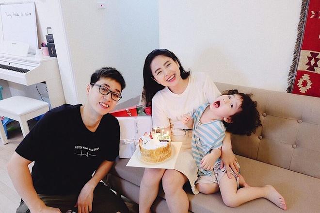 Tram Anh va dan hot girl sinh nam 1995 co cuoc hon nhan hanh phuc hinh anh 7