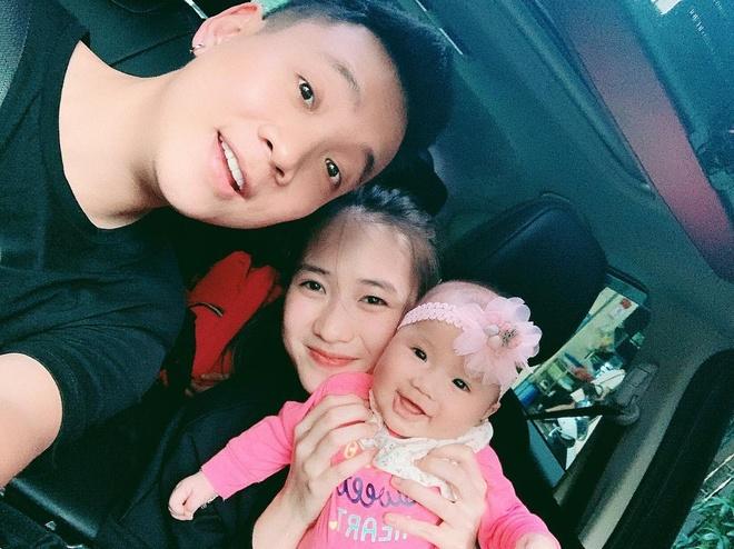 Tram Anh va dan hot girl sinh nam 1995 co cuoc hon nhan hanh phuc hinh anh 6