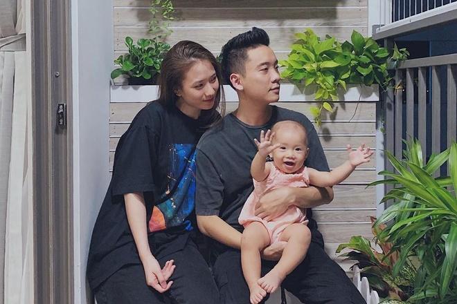 Tram Anh va dan hot girl sinh nam 1995 co cuoc hon nhan hanh phuc hinh anh 4