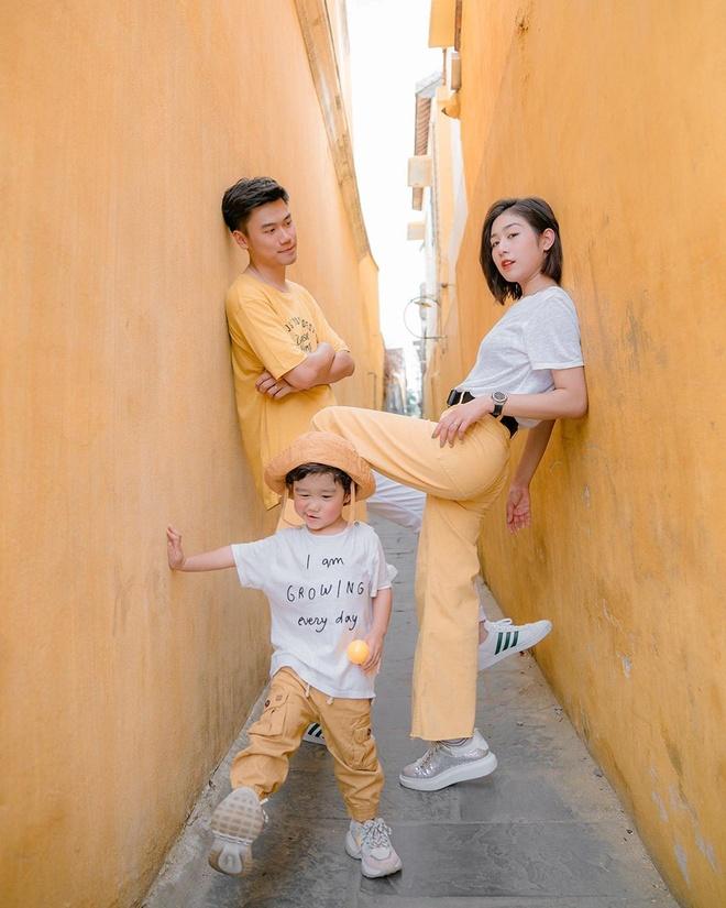Tram Anh va dan hot girl sinh nam 1995 co cuoc hon nhan hanh phuc hinh anh 2