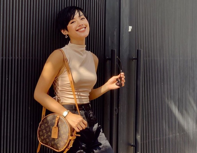 beauty blogger the he moi anh 1