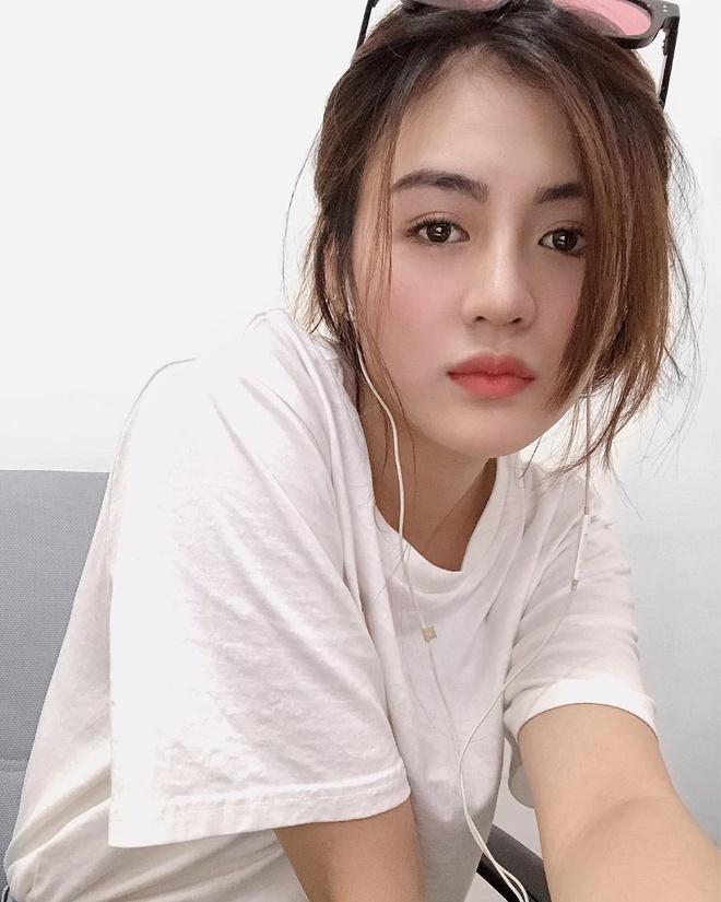 Con gai chuong mon Vinh Xuan va dan hot girl dam me vo thuat hinh anh 8