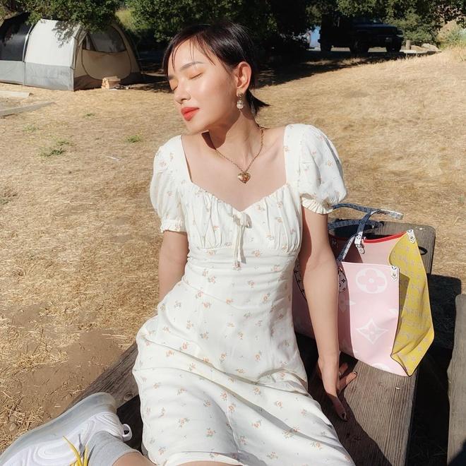 Kieu Trinh Xiu va loat hot girl tung thu suc o linh vuc dien xuat hinh anh 3