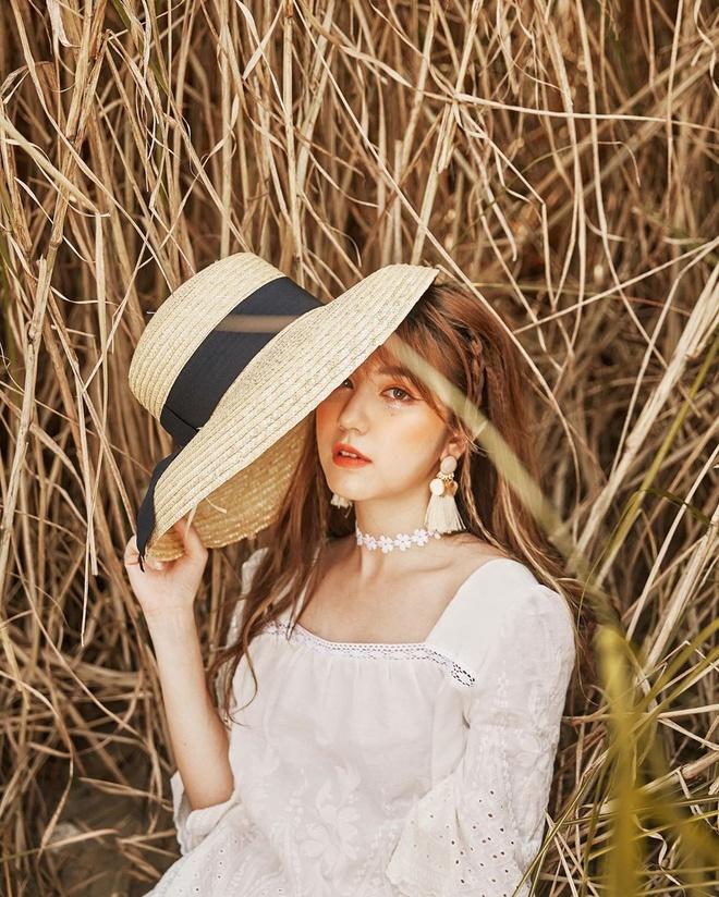 Kieu Trinh Xiu va loat hot girl tung thu suc o linh vuc dien xuat hinh anh 14