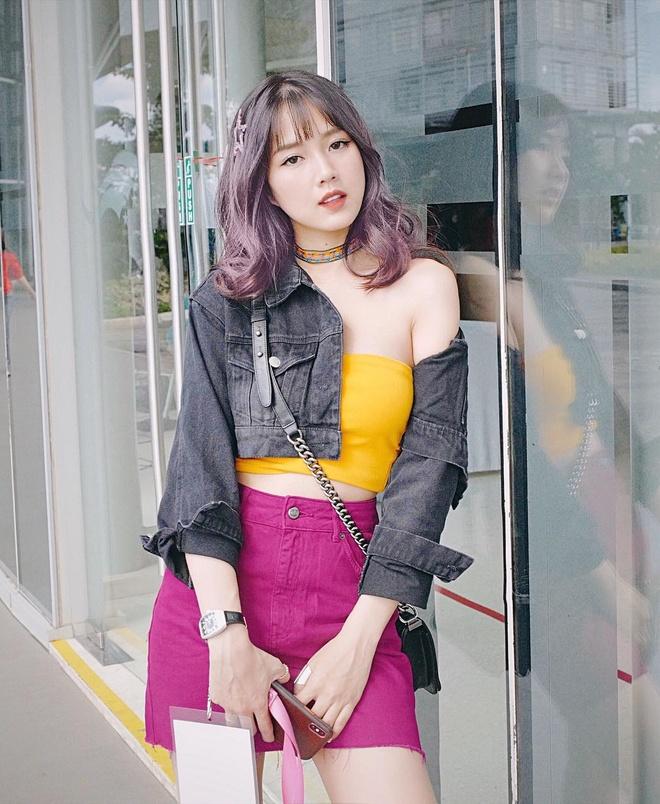 Kieu Trinh Xiu va loat hot girl tung thu suc o linh vuc dien xuat hinh anh 11