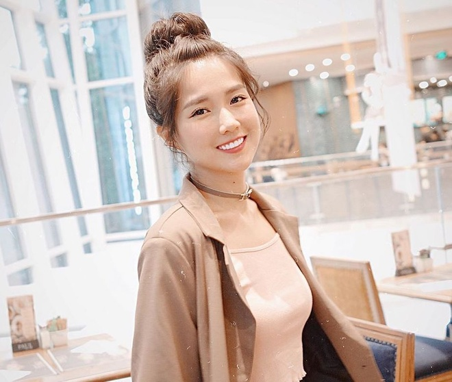 Kieu Trinh Xiu va loat hot girl tung thu suc o linh vuc dien xuat hinh anh 12