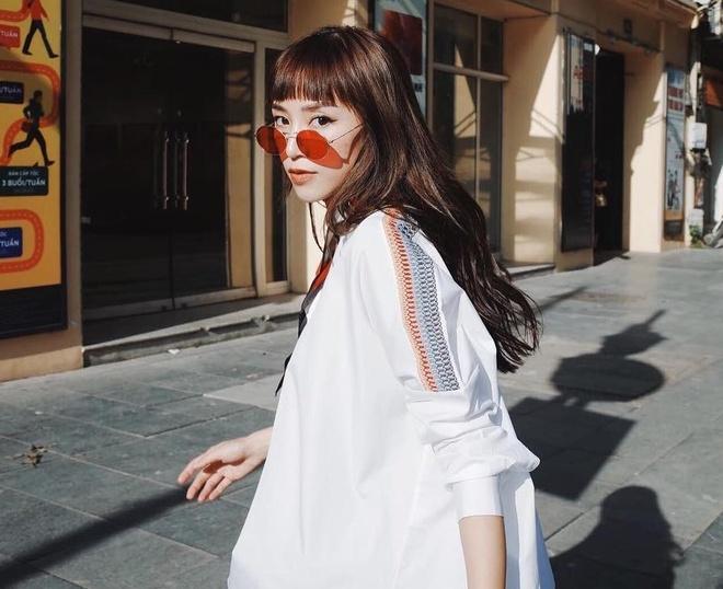 Kieu Trinh Xiu va loat hot girl tung thu suc o linh vuc dien xuat hinh anh 8