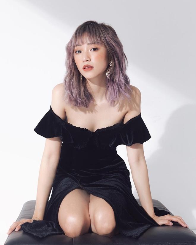 Kieu Trinh Xiu va loat hot girl tung thu suc o linh vuc dien xuat hinh anh 7