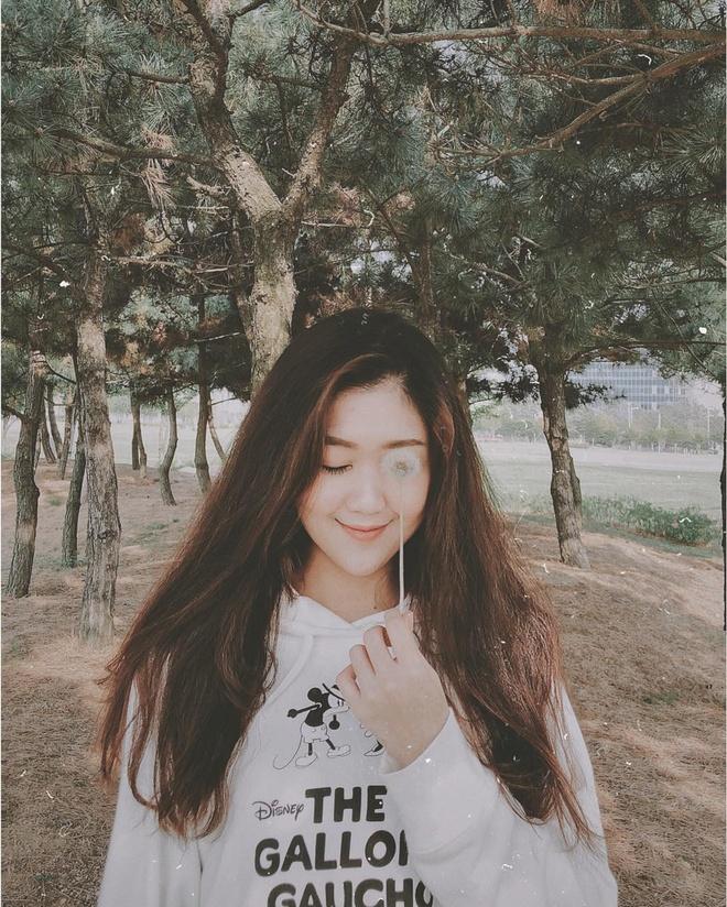 Hot girl Da Nang: Nguoi mau, blogger, tiep vien hang khong du ca hinh anh 8