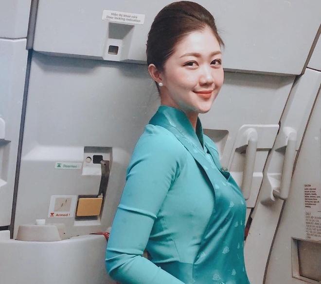 Hot girl Da Nang: Nguoi mau, blogger, tiep vien hang khong du ca hinh anh 6