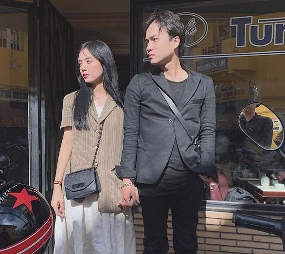 Ban trai moi Lam A Han la chu shop thoi trang, dam me xe phan khoi lon hinh anh 1