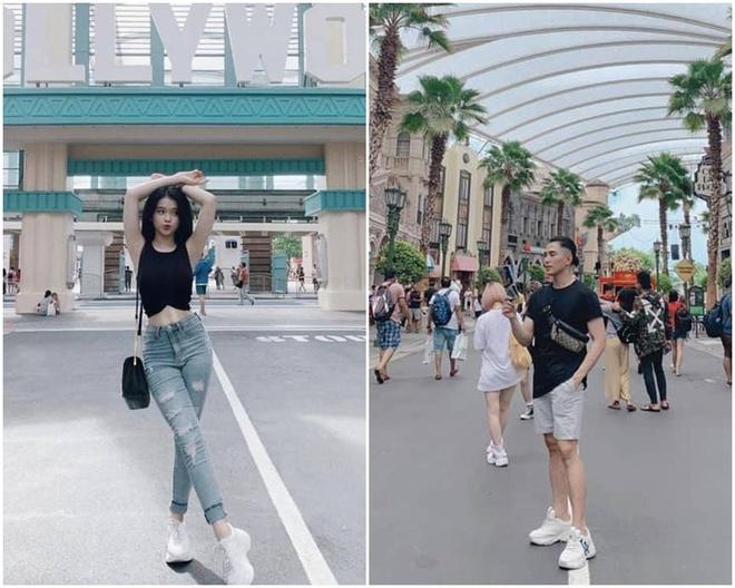 Will hen ho Linh Ka: Chang ca si cu ra MV la dinh tin don voi hot girl hinh anh 1