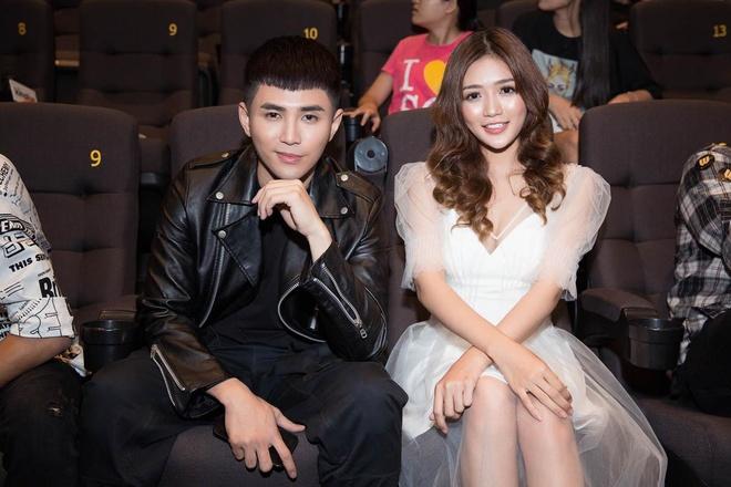 Will hen ho Linh Ka: Chang ca si cu ra MV la dinh tin don voi hot girl hinh anh 3