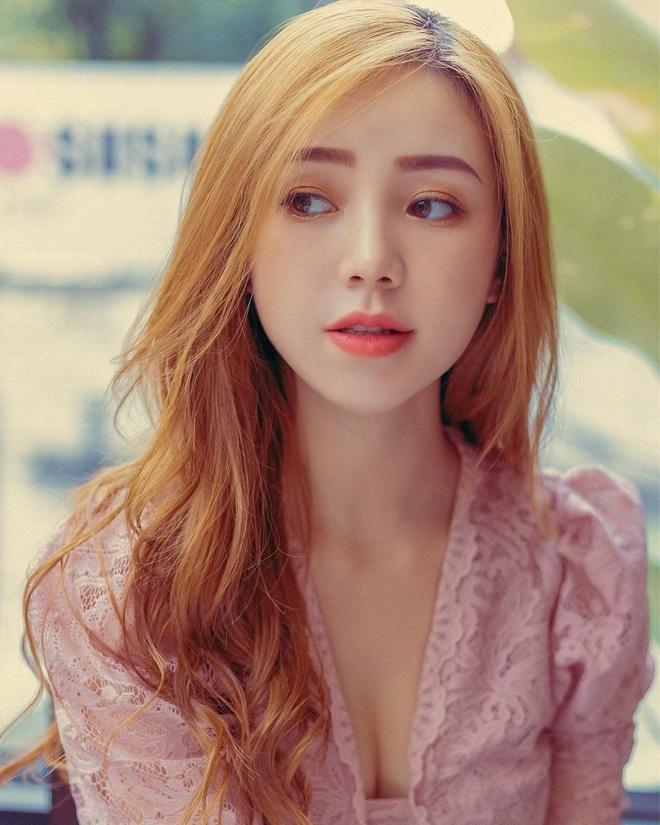 hot girl San khau dien anh anh 2