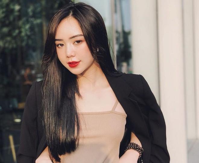 hot girl San khau dien anh anh 1