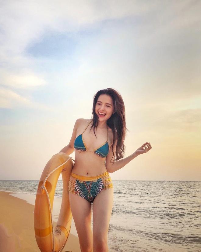 'Bo ba Phuong Anh' toan guong mat noi tieng tu nguoi mau, dien vien hinh anh 4
