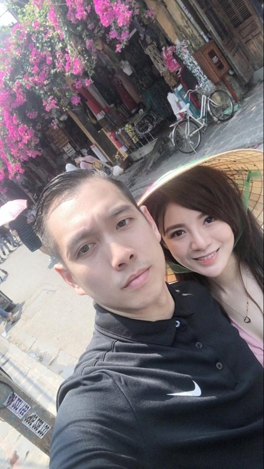 Dan hot girl mang thai lan 2 duoc khen tuoi tan, 'hop mang bau' hinh anh 3