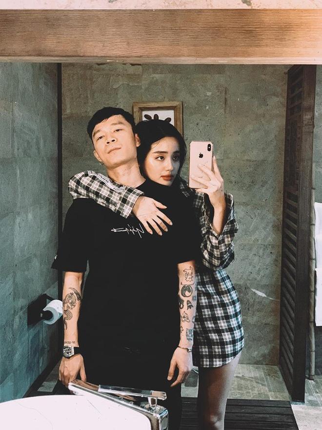 hot girl Khanh Linh anh 13
