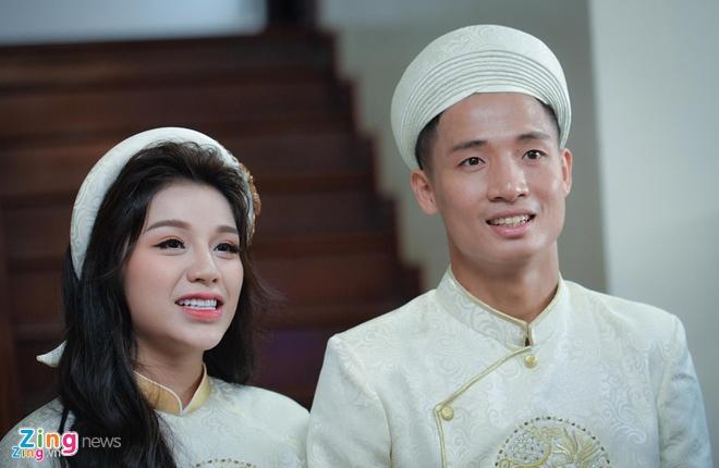 hot girl Khanh Linh anh 1
