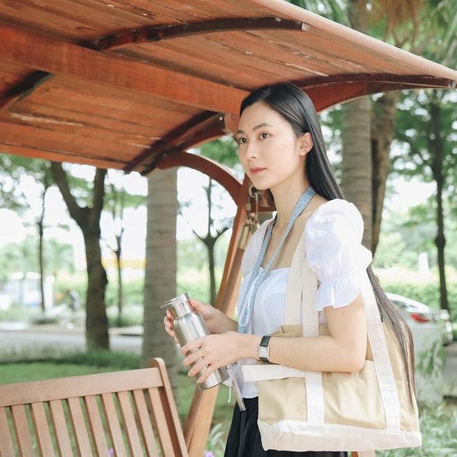 hot girl Khanh Linh anh 8