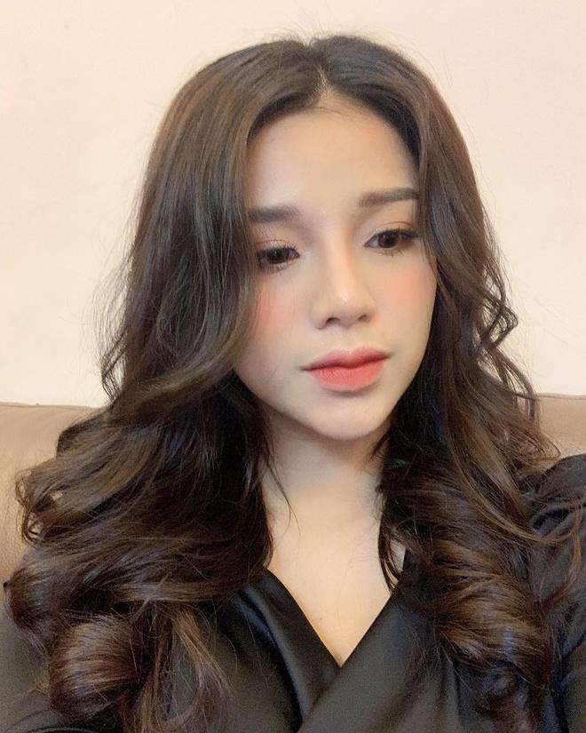 hot girl Khanh Linh anh 3