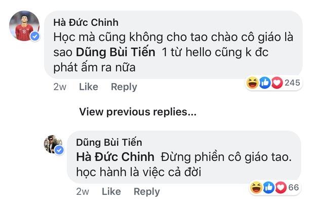 Thu mon Bui Tien Dung co ban gai tin don moi hon tuoi hinh anh 6