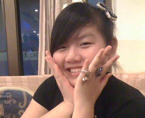 hot girl giam can thanh cong anh 6