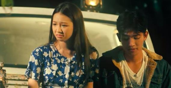 'Trai deu' trong MV moi cua Amee duoc tim kiem nho ve ngoai nam tinh hinh anh 2