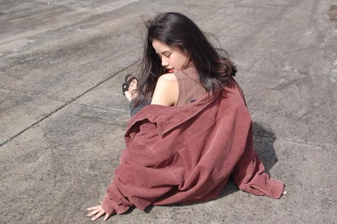 Hot girl 2003 o Da Lat thuong bi nham la con lai hinh anh 8