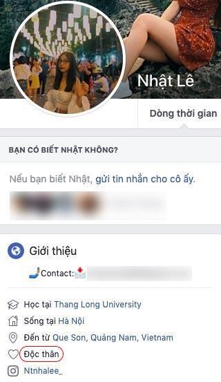 Nhat Le de trang thai doc than sau tin don chia tay Quang Hai hinh anh 1
