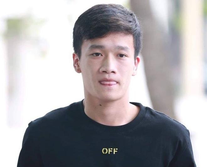 Tan Sinh, Trong Hung ghi ten vao danh sach visual moi cua U22 Viet Nam hinh anh 10