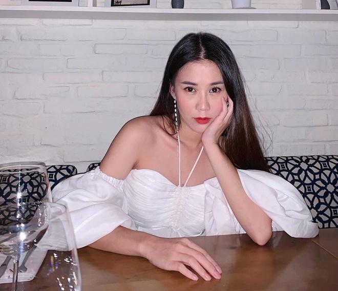 Ngoc Thao va nhung hot girl Viet co luong followers cao nhat hinh anh 1 ngocthao_official_72324811_791799127941088_199044357414270313_n.jpg