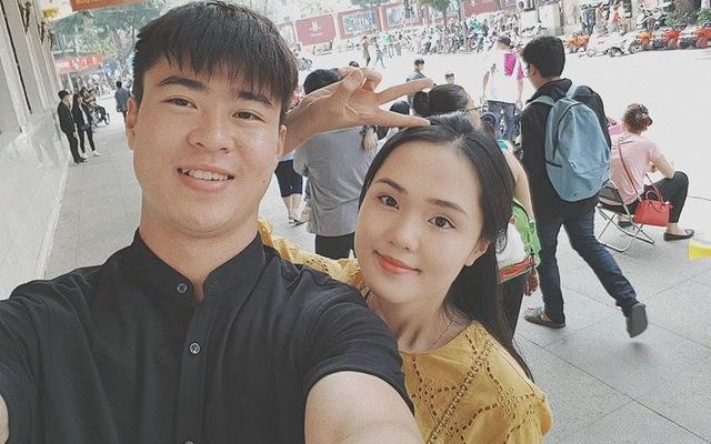 Hành trình yêu đơn giản đến đám cưới đình đám của Duy Mạnh - Quỳnh ...