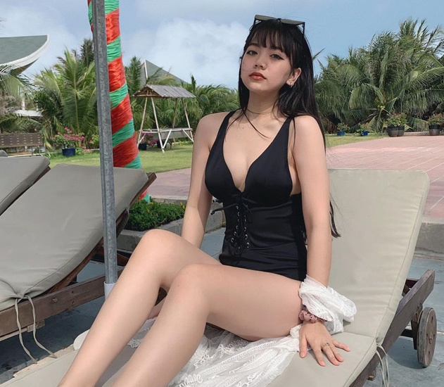 hot girl 10X anh 1