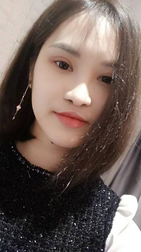 Trang Nhung hiện tại rất tự tin với gương mặt của mình.