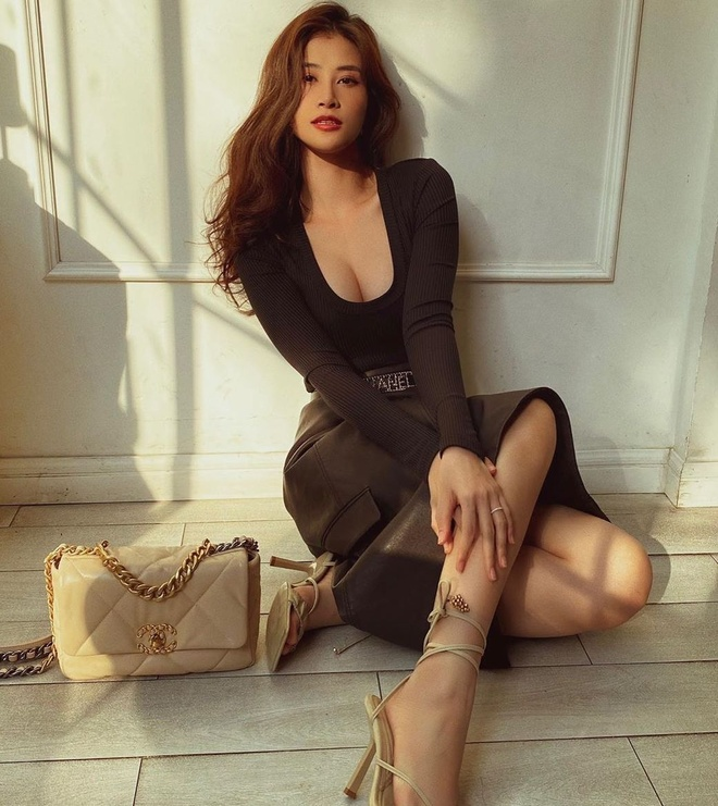 Dong Nhi goi cam sau khi ket hon hinh anh 7 singerdongnhi_87414563_868704150204693_8344358851886661927_n_2.jpg
