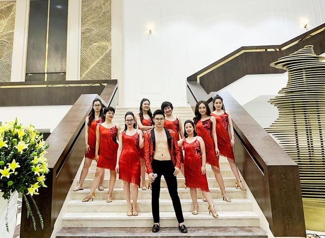 MC Xuan Anh anh 3