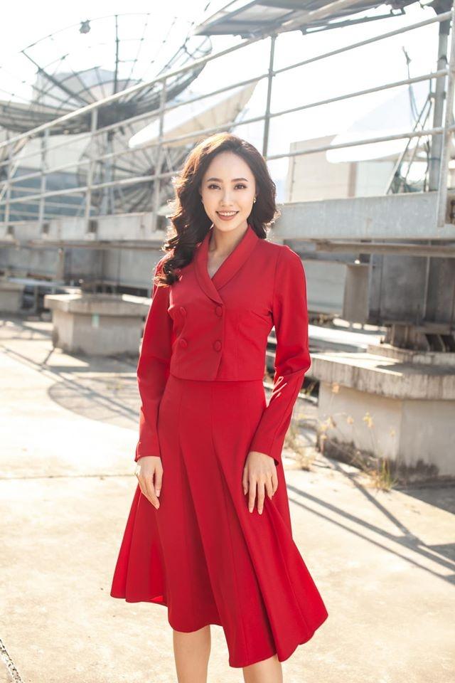 MC Xuan Anh anh 9