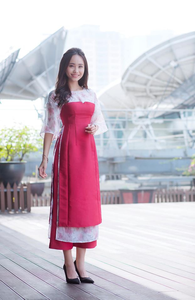 MC Xuan Anh anh 10