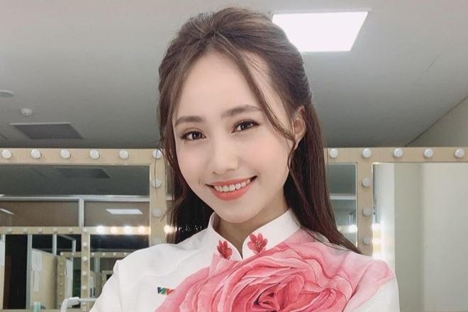 MC Xuan Anh anh 7