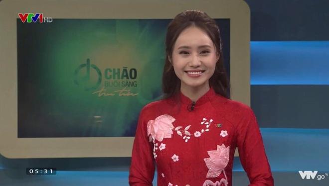 MC Xuan Anh anh 1