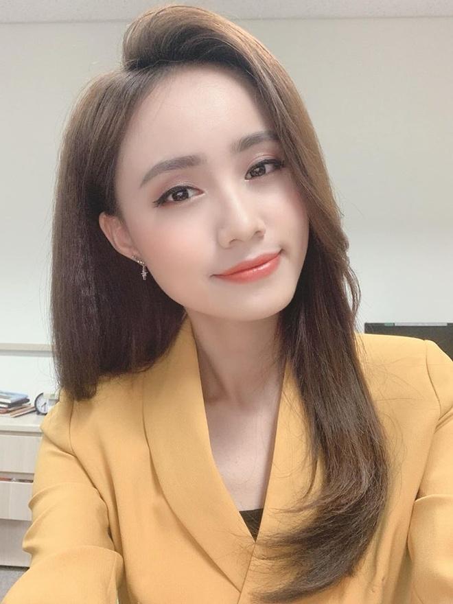 MC Xuan Anh anh 4