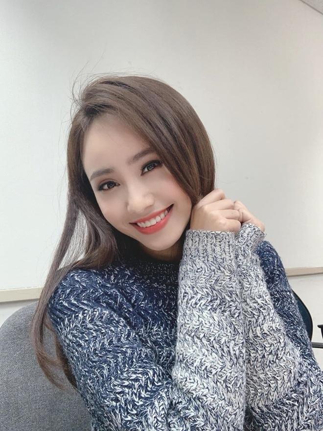 MC Xuan Anh anh 11