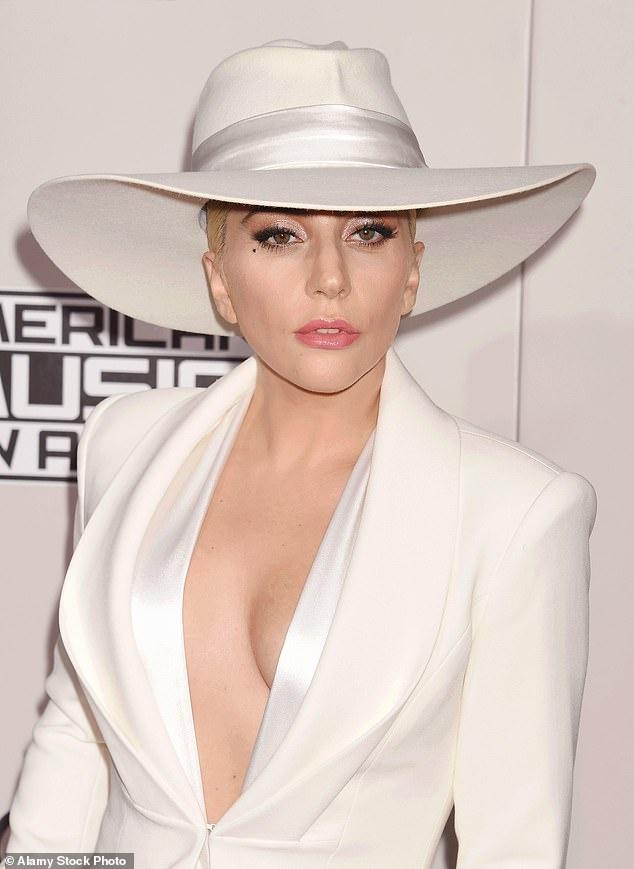 Lady Gaga quyen 35 trieu usd anh 1