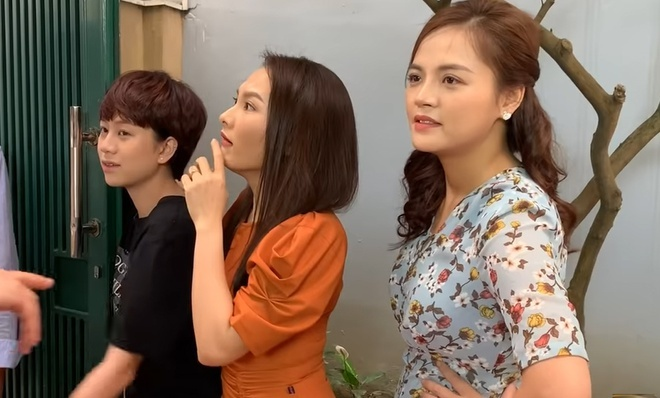dien vien Thu Quynh anh 1